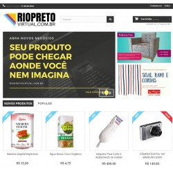 LOJA VIRTUAL PRESTASHOP SUFFICIT BASIC
